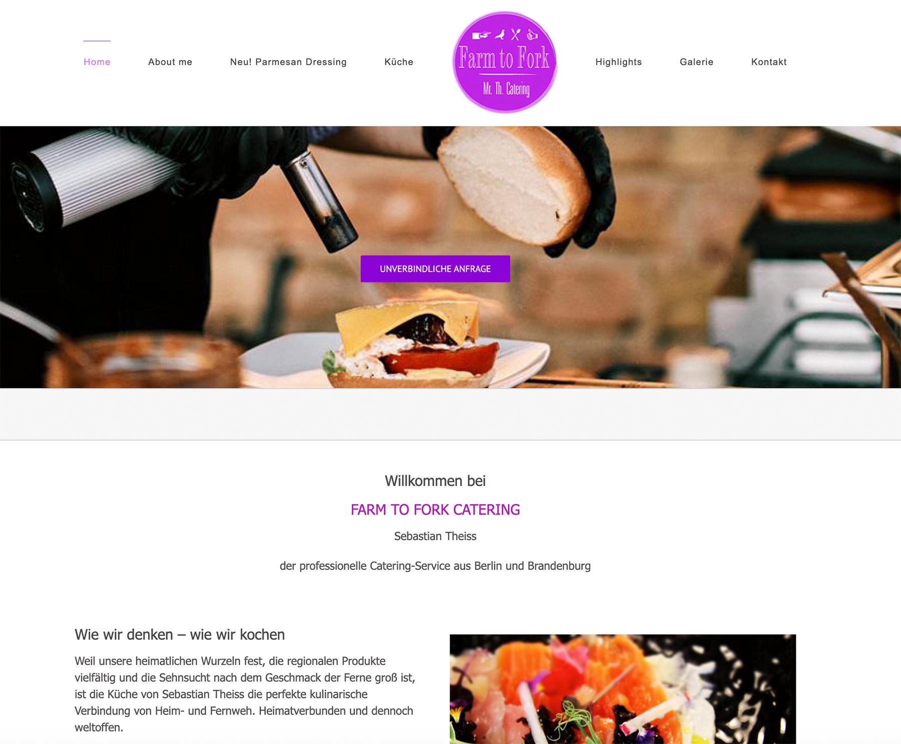 Professionelles Webdesign aus Falkensee-Berlin-Spandau
