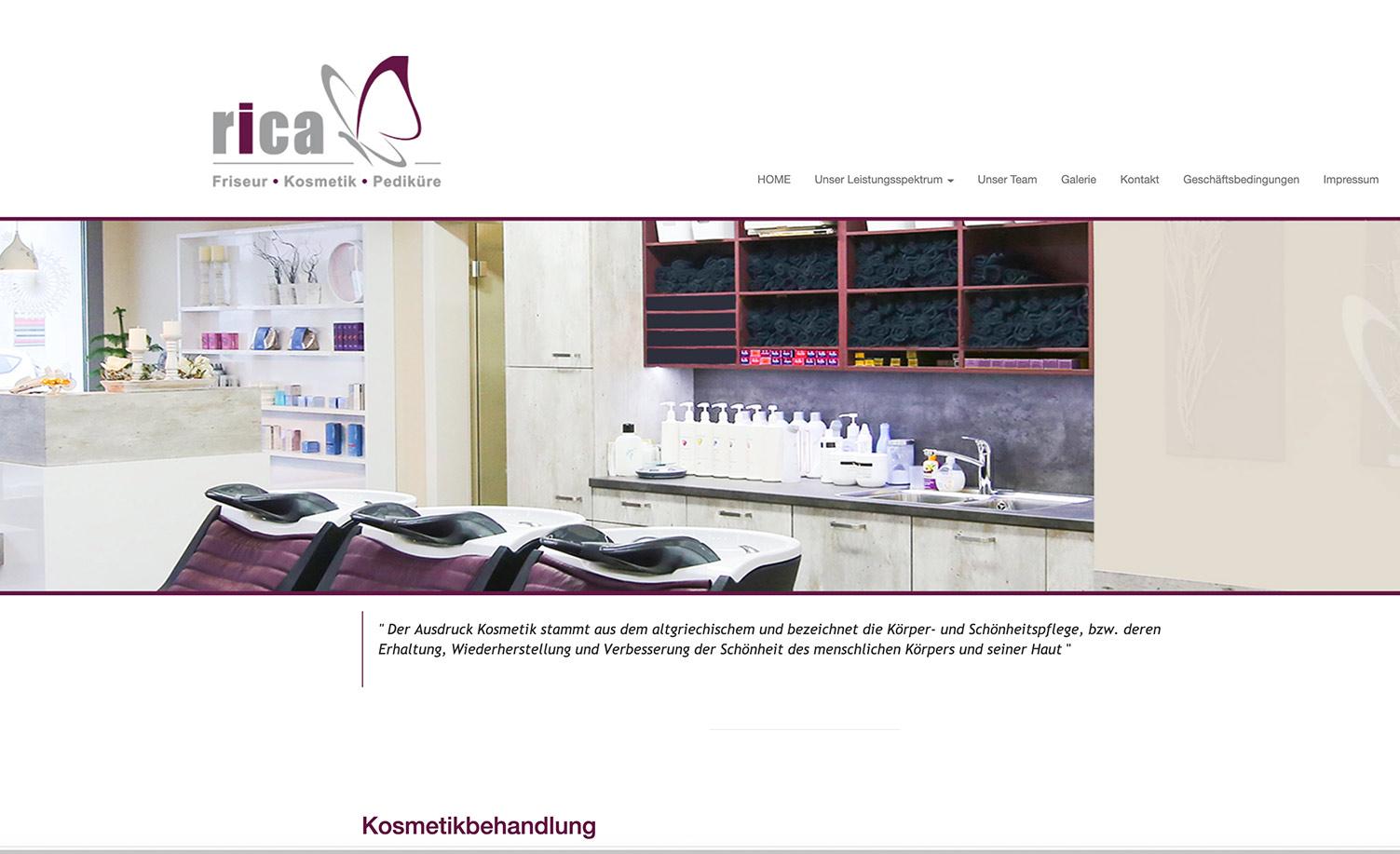 Webdesign, Grafikdesign, Falkensee, Berlin-Spandau
